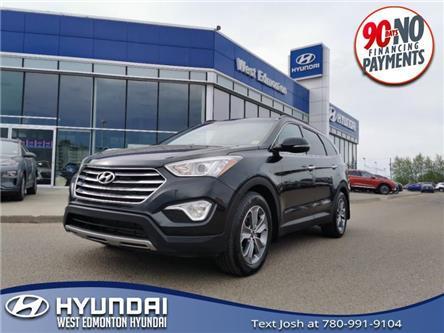 2016 Hyundai Santa Fe XL  (Stk: 19443A) in Edmonton - Image 1 of 30