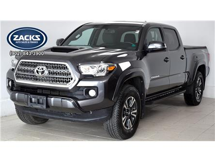 2016 Toyota Tacoma  (Stk: 08351) in Truro - Image 1 of 34