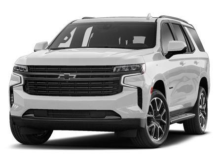 2021 Chevrolet Tahoe LS (Stk: MR251080) in Creston - Image 1 of 3