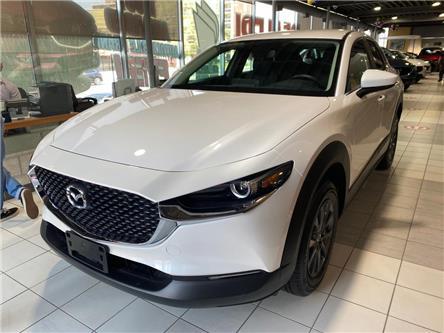 2020 Mazda CX-30 GX AWD (Stk: NEW85783) in Toronto - Image 1 of 10