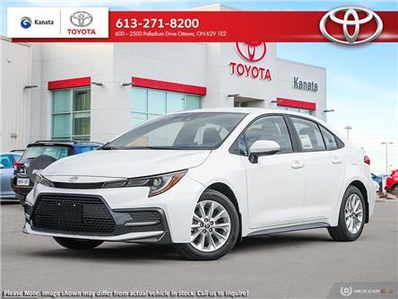 2021 Toyota Corolla SE (Stk: 91151) in Ottawa - Image 1 of 24