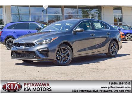 2021 Kia Forte EX Premium (Stk: 21134) in Petawawa - Image 1 of 30