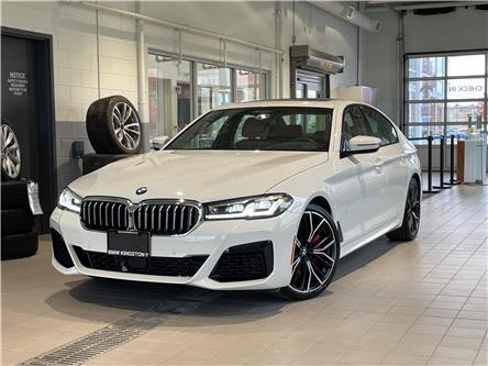 2021 BMW 540i xDrive (Stk: 21124) in Kingston - Image 1 of 15