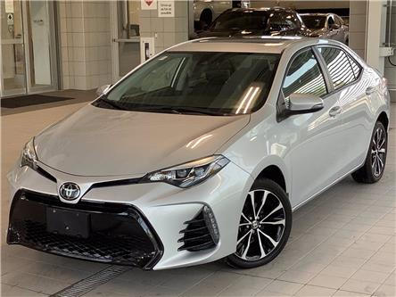 2018 Toyota Corolla SE (Stk: P19425) in Kingston - Image 1 of 26