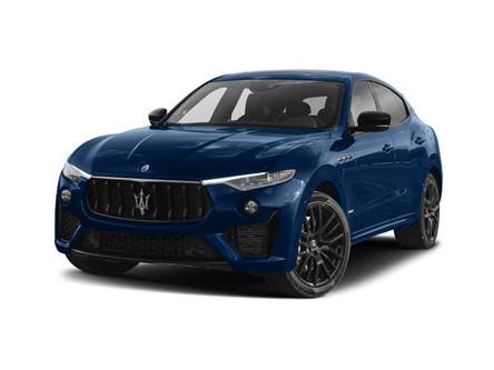 2021 Maserati Levante GranSport (Stk: 2631MA) in Vaughan - Image 1 of 2