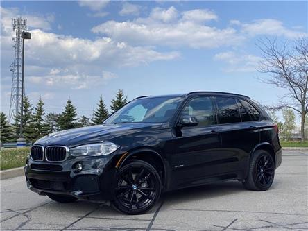 2017 BMW X5 xDrive35i (Stk: P1807) in Barrie - Image 1 of 18