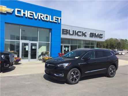 2021 Buick Enclave Essence (Stk: 21512) in Haliburton - Image 1 of 13