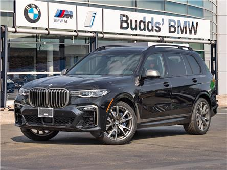 2021 BMW X7 M50i (Stk: T926246D) in Oakville - Image 1 of 29