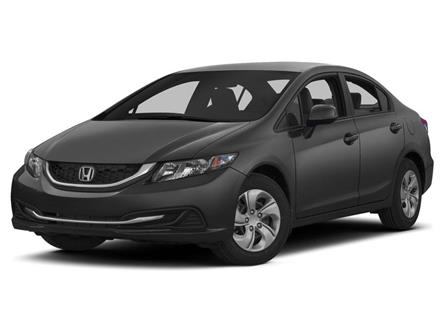2013 Honda Civic EX (Stk: 21-43B) in Trail - Image 1 of 10