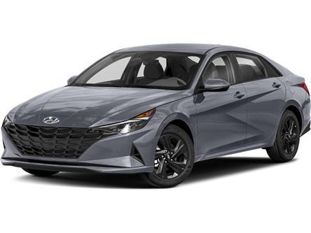 2021 Hyundai Elantra Preferred (Stk: 12365) in Saint John - Image 1 of 11