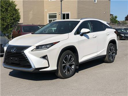 2016 Lexus RX 350  (Stk: 21200A) in Rockland - Image 1 of 25