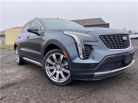 2019 Cadillac XT4  (Stk: 8813) in Thunder Bay - Image 1 of 20