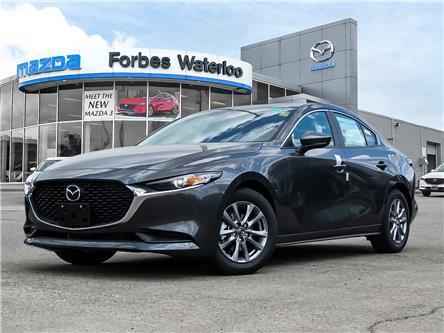 2021 Mazda Mazda3 GS (Stk: T7310) in Waterloo - Image 1 of 16
