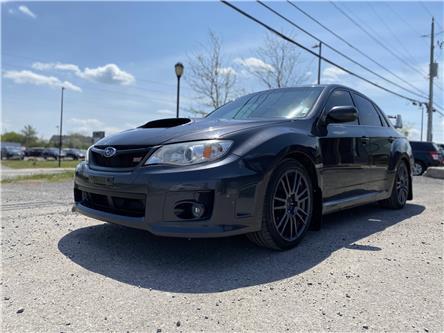 2012 Subaru WRX STI Sport-tech (Stk: 1130A-RC) in Stittsville - Image 1 of 16