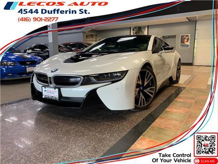2016 BMW i8 Base (Stk: 675996) in Toronto - Image 1 of 22