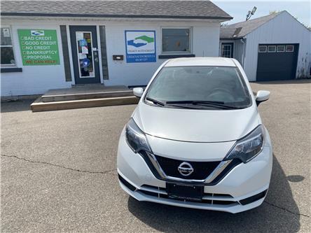 2019 Nissan Versa Note S (Stk: 20196) in Waterloo - Image 1 of 16
