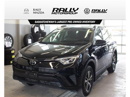 2018 Toyota RAV4 LE (Stk: V1547) in Prince Albert - Image 1 of 15