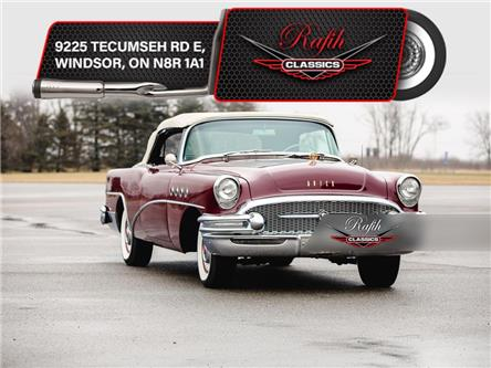 1955 Buick Roadmaster Convertible  (Stk: PM 7748) in Windsor - Image 1 of 28
