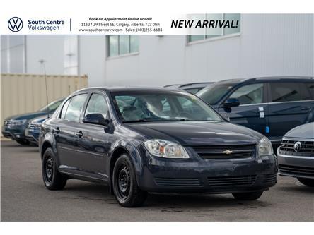 2009 Chevrolet Cobalt LT (Stk: U6693B) in Calgary - Image 1 of 5