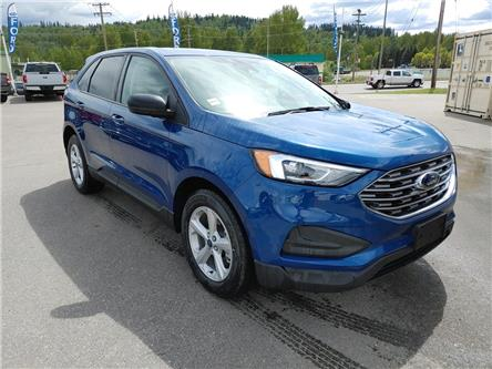 2020 Ford Edge SE (Stk: 20T204) in Quesnel - Image 1 of 14
