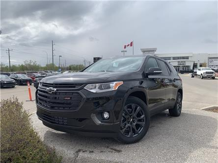 2021 Chevrolet Traverse RS (Stk: MJ213944) in Calgary - Image 1 of 30