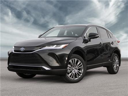 2021 Toyota Venza XLE (Stk: 21VN588) in Georgetown - Image 1 of 23