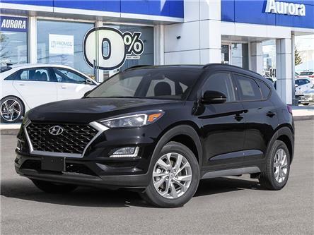 2021 Hyundai Tucson  (Stk: 22344) in Aurora - Image 1 of 23