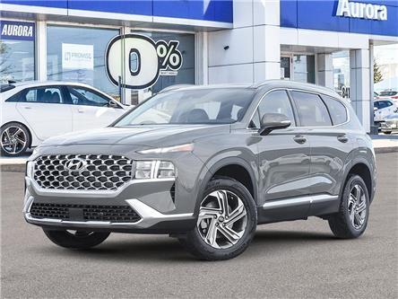 2021 Hyundai Santa Fe  (Stk: 22567) in Aurora - Image 1 of 23