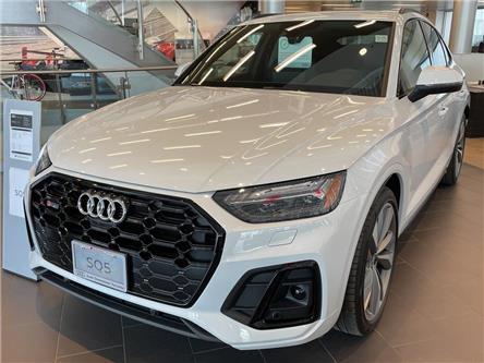 2021 Audi SQ5 3.0T Technik (Stk: 210873) in Toronto - Image 1 of 5