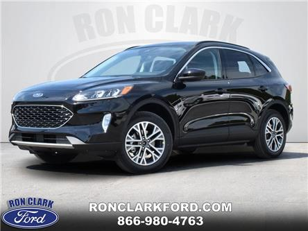 2021 Ford Escape SEL (Stk: 15956) in Wyoming - Image 1 of 26