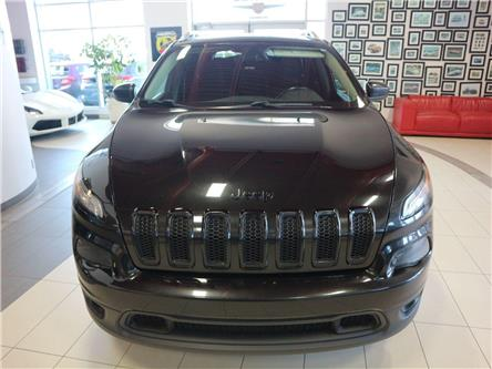 2016 Jeep Cherokee North (Stk: M0161A) in Québec - Image 1 of 30