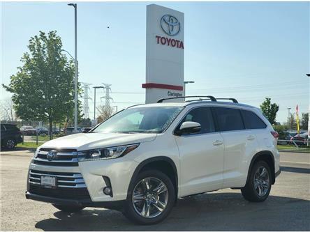 2018 Toyota Highlander  (Stk: P2686) in Bowmanville - Image 1 of 29