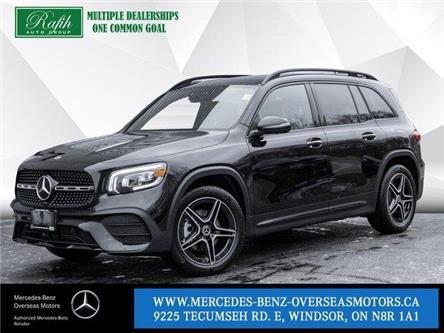 2021 Mercedes-Benz GLB 250 Base (Stk: M7866) in Windsor - Image 1 of 24