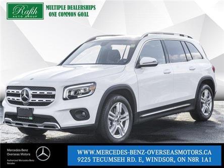2021 Mercedes-Benz GLB 250 Base (Stk: M7865) in Windsor - Image 1 of 23