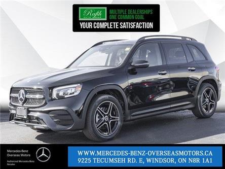 2021 Mercedes-Benz GLB 250 Base (Stk: M7910) in Windsor - Image 1 of 20