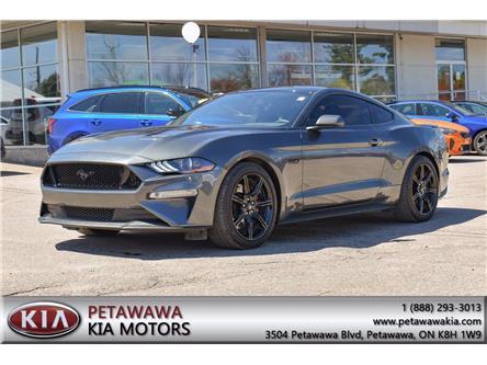 2019 Ford Mustang GT (Stk: P0120) in Petawawa - Image 1 of 22