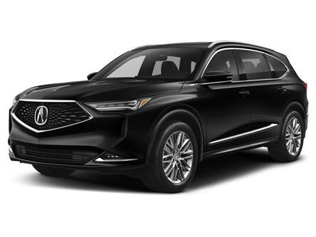 2022 Acura MDX Platinum Elite (Stk: M13681) in Toronto - Image 1 of 2