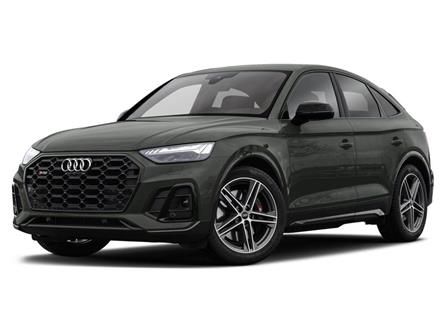 2021 Audi SQ5 3.0T Progressiv (Stk: 54167) in Ottawa - Image 1 of 2