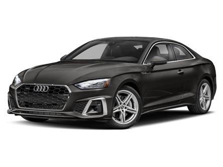 2021 Audi A5 2.0T Technik (Stk: 54169) in Ottawa - Image 1 of 9