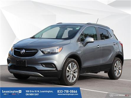 2019 Buick Encore Preferred (Stk: 21-218A) in Leamington - Image 1 of 30