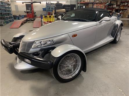 2000 Plymouth Prowler Base (Stk: 03489M) in Cranbrook - Image 1 of 17