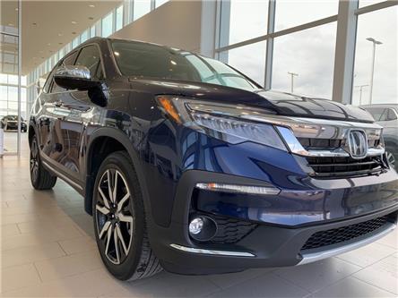 2019 Honda Pilot Touring (Stk: V7739) in Saskatoon - Image 1 of 21