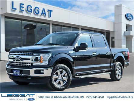 2018 Ford F-150  (Stk: P045) in Stouffville - Image 1 of 28