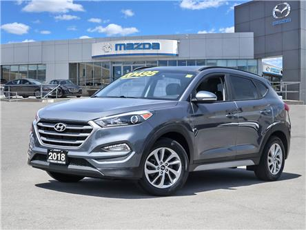 2018 Hyundai Tucson  (Stk: HN2919A) in Hamilton - Image 1 of 30