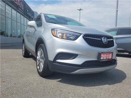 2018 Buick Encore Preferred (Stk: CMC105433A) in Cobourg - Image 1 of 14