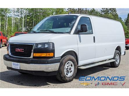 2019 GMC Savana 2500 Work Van (Stk: B10377) in Huntsville - Image 1 of 10
