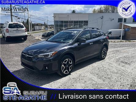 2019 Subaru Crosstrek Limited (Stk: A3448) in Sainte-Agathe-des-Monts - Image 1 of 19