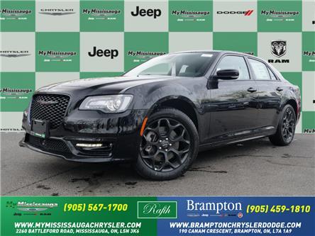 2021 Chrysler 300 S (Stk: 21331) in Mississauga - Image 1 of 6