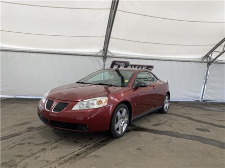 2008 Pontiac G6 GT (Stk: 190282) in AIRDRIE - Image 1 of 17