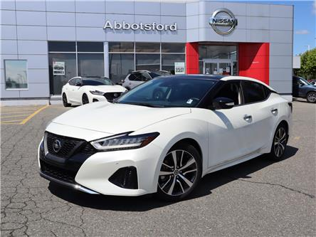 2020 Nissan Maxima SL (Stk: A20423) in Abbotsford - Image 1 of 30